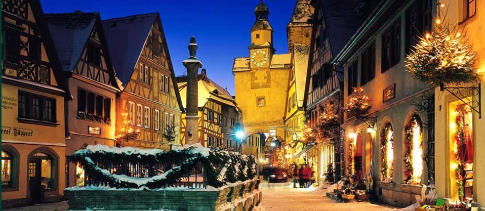 Ranking de las 15 calles más bonitas de Europa. ¿Añadirías alguna?, ¡ Entra y conócelo!