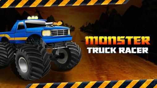 Download Free Extreme Monster Truck Driver Apk Monster Trucks Truck Driver Truck Driver Jobs