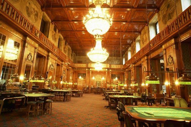Casino Wiesbaden Kleiderordnung