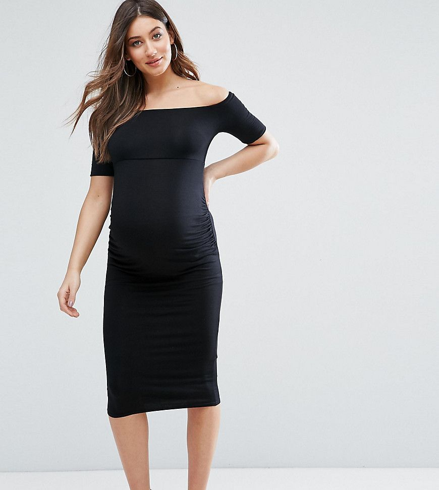 Get this asos maternitys casual dress now click for more details explore black maternity dresses asos maternity and more ombrellifo Choice Image