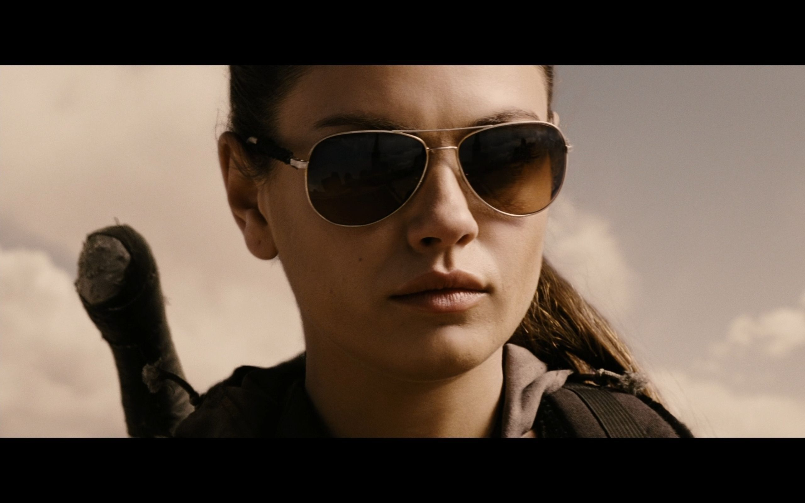 image result for mila kunis the book of eli | charismatic