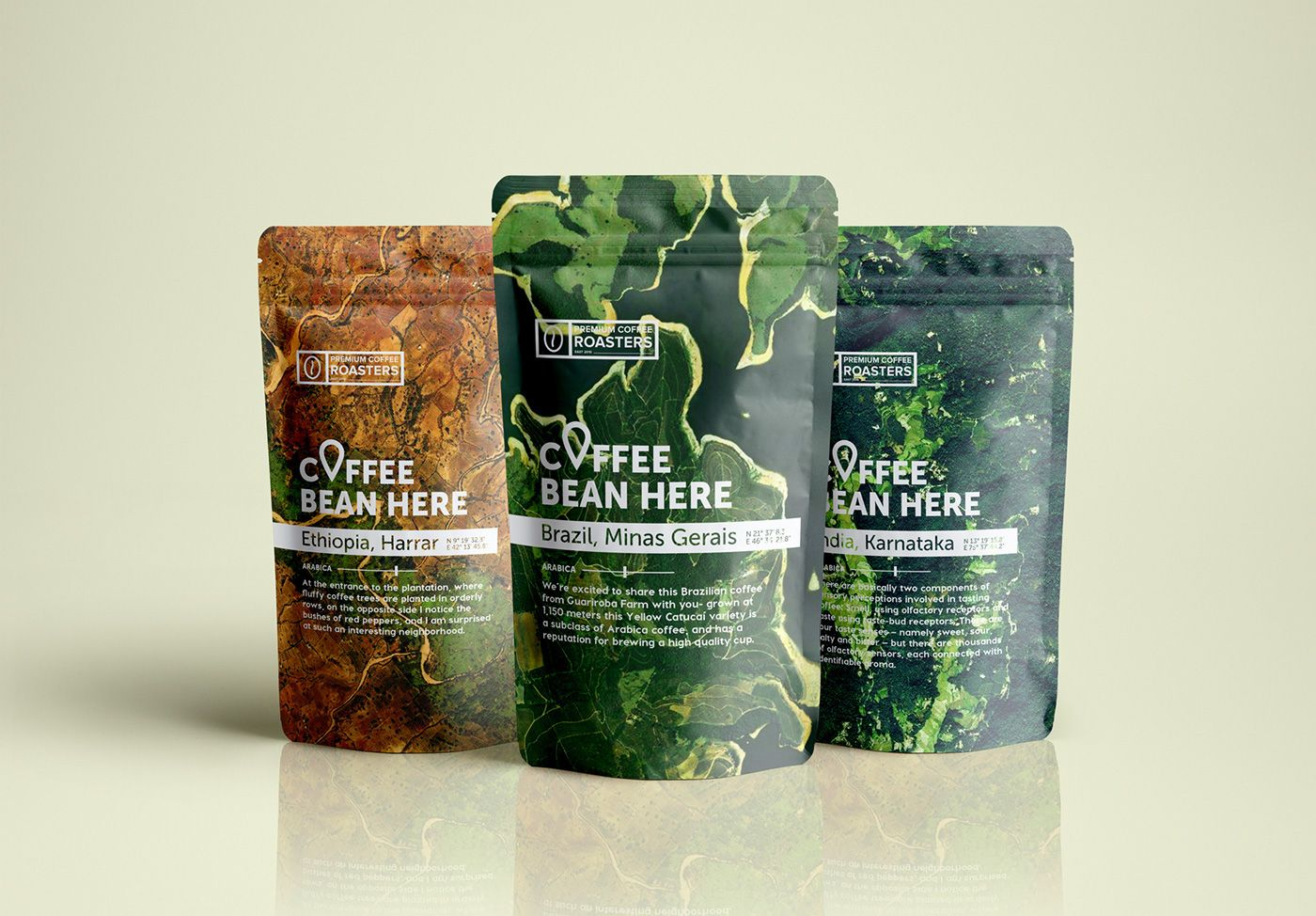 Pin by Hoi Yang on Packaging Reference Coffee packaging