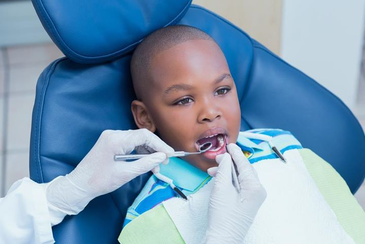 Did you know that as pediatric dentists we are specifically trained to care for your child's oral health throughout the various phases of childhood?   After dental school we go through additional training to learn how to care for children from infants up through their teenage years; when the  most change occurs.  Ask us how we're uniquely qualified to take care of your child! - North Phoenix Pediatric Dentistry | Dr. William Heimann | Phoenix AZ | www.drheimann.com