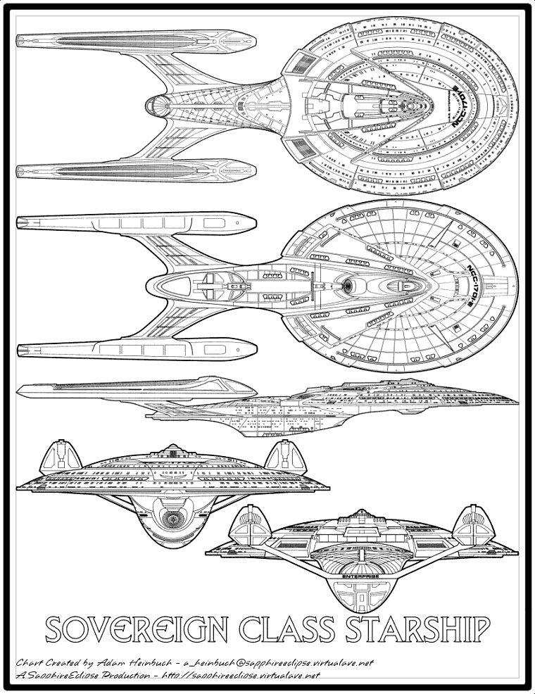 Pin By Michael J On Star Trek