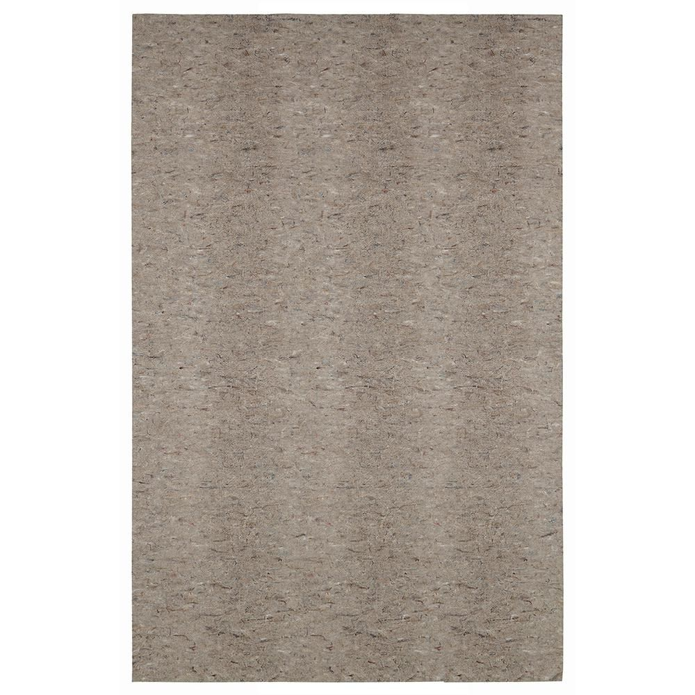 Mohawk Home 10 Ft X 14 Ft Supreme Dual Surface Felted Rug Pad 329730 Rugs Mohawk Home Cool Rugs