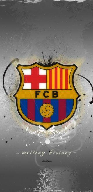 FC Barcelona iPhone Wallpaper 2