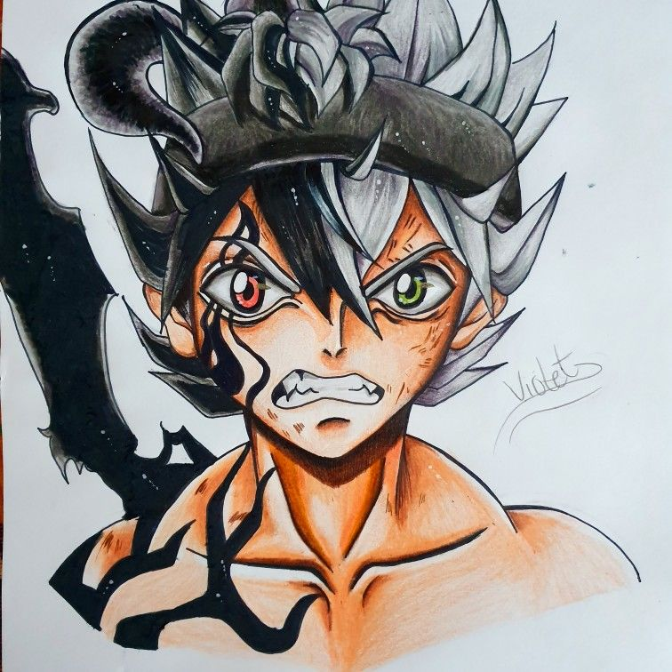 Pin By Violet Yumi On Anime Drawing Anime Drawings Battle Chasers Drawings