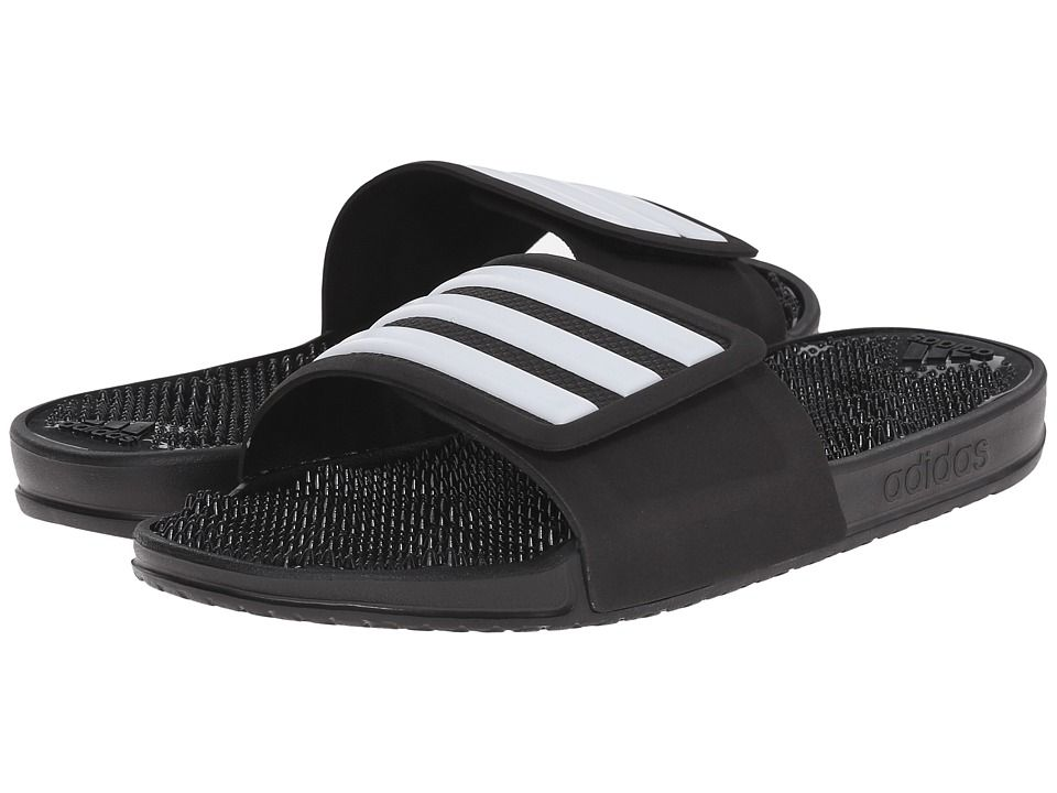 purchase cheap 77394 a3d51 ADIDAS ORIGINALS ADIDAS - ADISSAGE 2.0 M (BLACK) MENS SLIDE SHOES.  adidasoriginals shoes