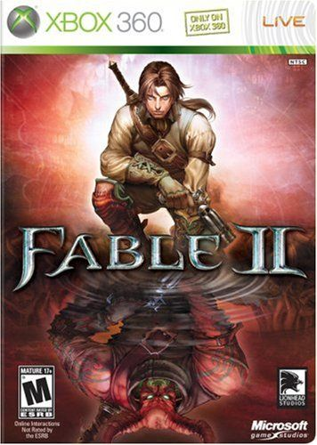 Fable Ii Find Out More About The Great Product At The Image Link Note It Is Affiliate Link To Amazon Fable Ii Xbox 360 Games Video Games Xbox