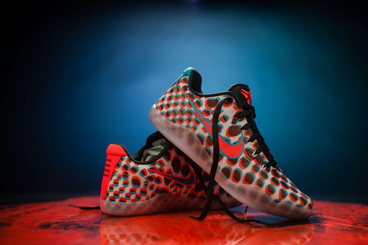 c784f272842 Nike Kobe XI