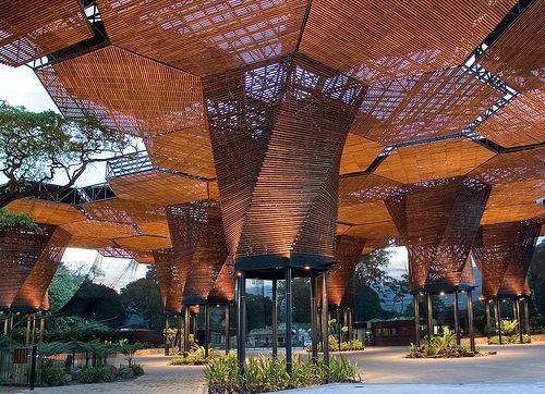 Anamorphic Architecture Architecture Organic Architecture Form Architecture