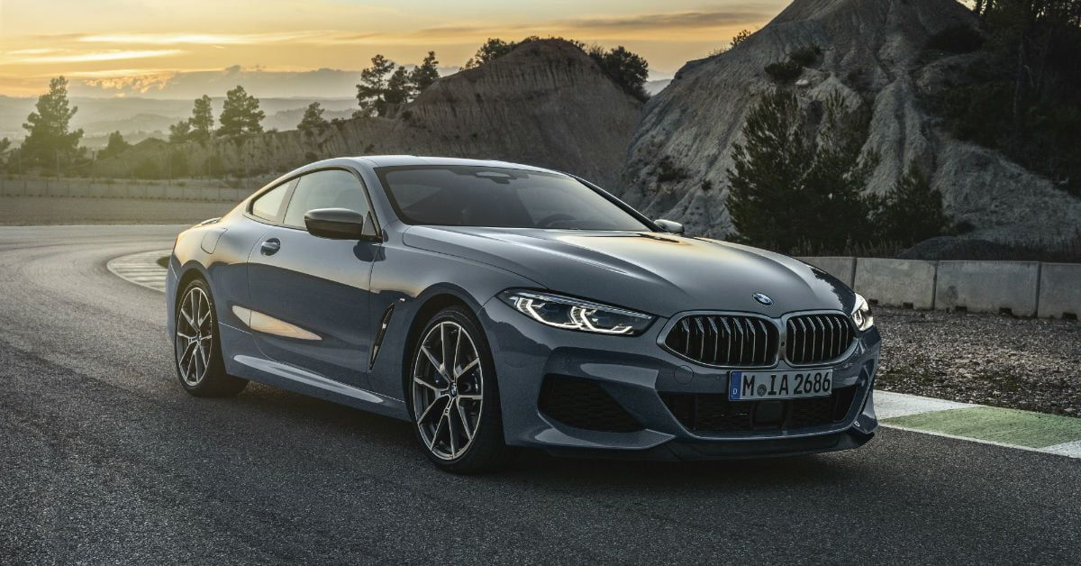 We Finally Know Exactly When The New 2019 Bmw 8 Series Is Arriving