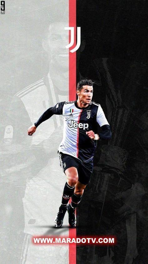 Cr7 Juventus Wallpaper