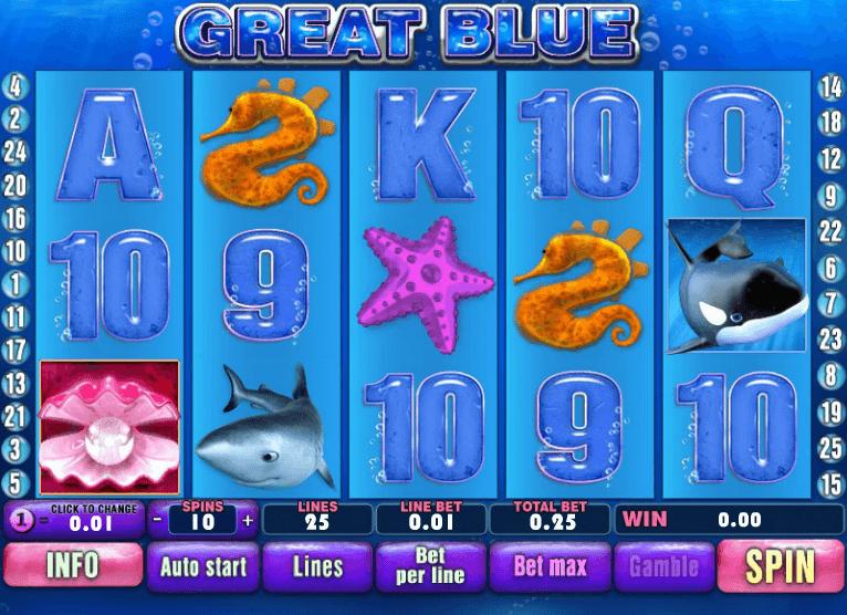 Игровой автомат алькатрас