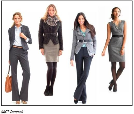 17 Best images about Interview and Professional Attire on ...