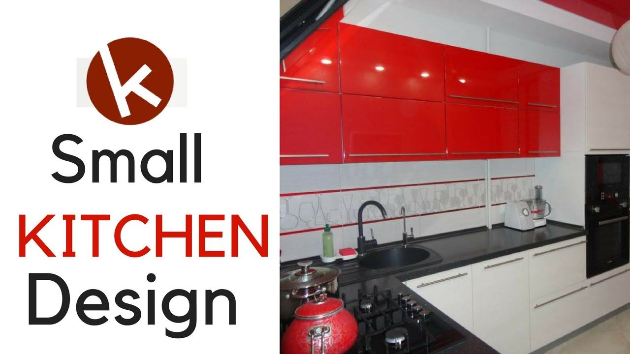 The best solutions of 2018 design of a small kitchen of 5 square meters. m