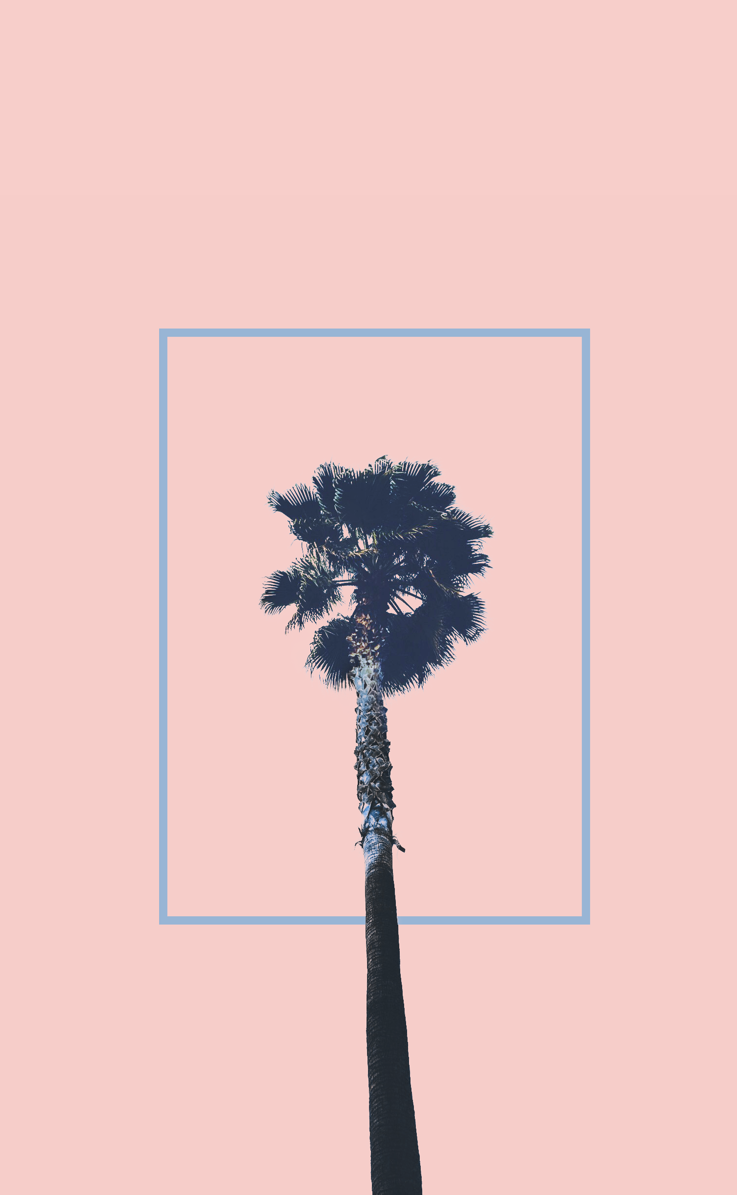 Simple Wallpapers, Tree Wallpaper Iphone, Cover Wallpaper, Pastel Wallpaper, Wallpaper For Your