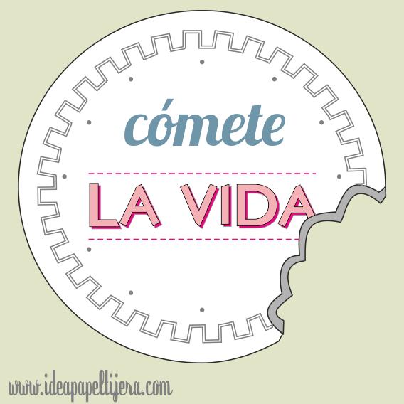 By Idea Papel Tijera. http://www.facebook.com/IdeaPapelTijera  http://www.ideapapeltijera.com #happymornings