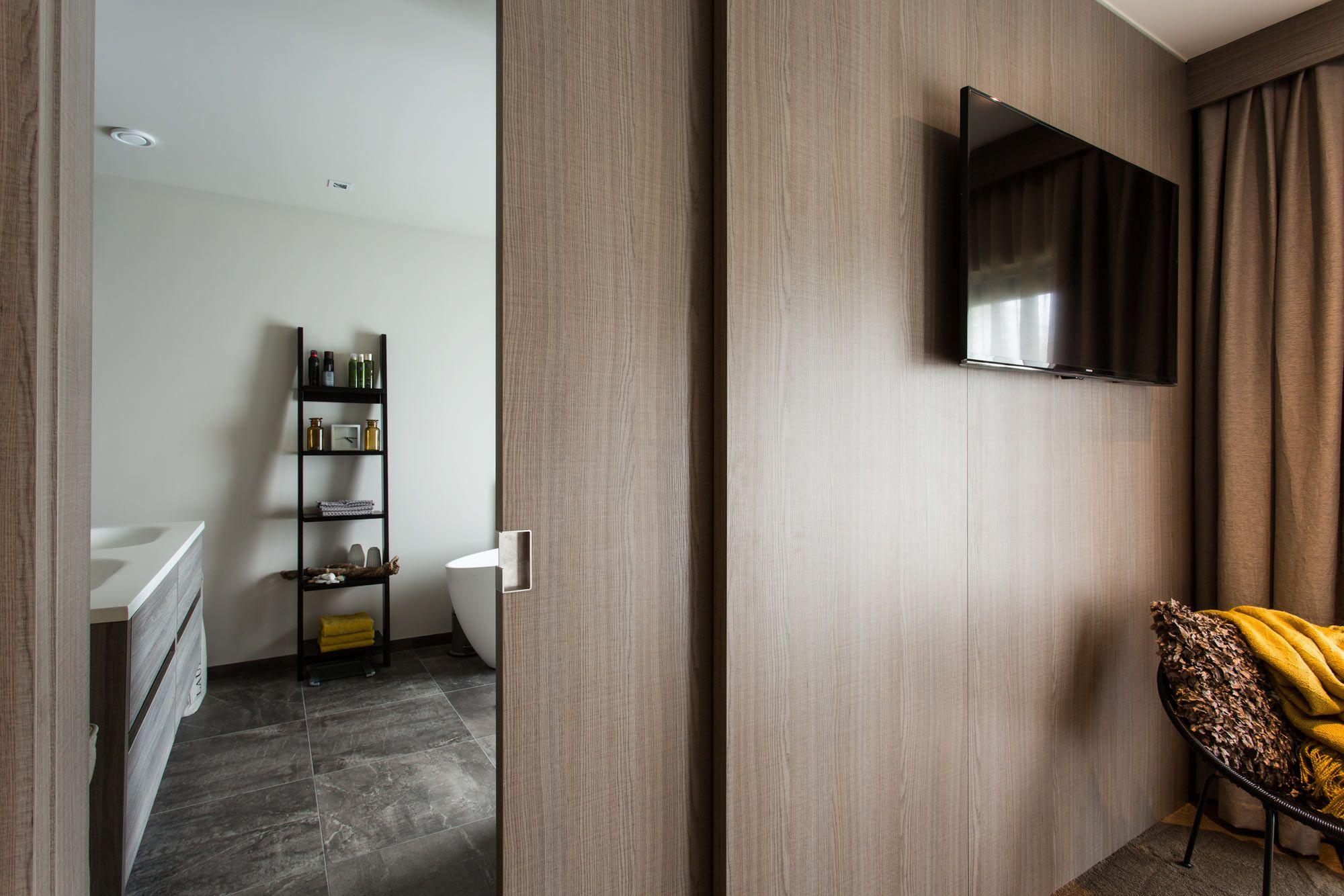Schuifdeur In Slaapkamer : Freddy s keuken slaapkamer en schuifdeur gp interieur idee