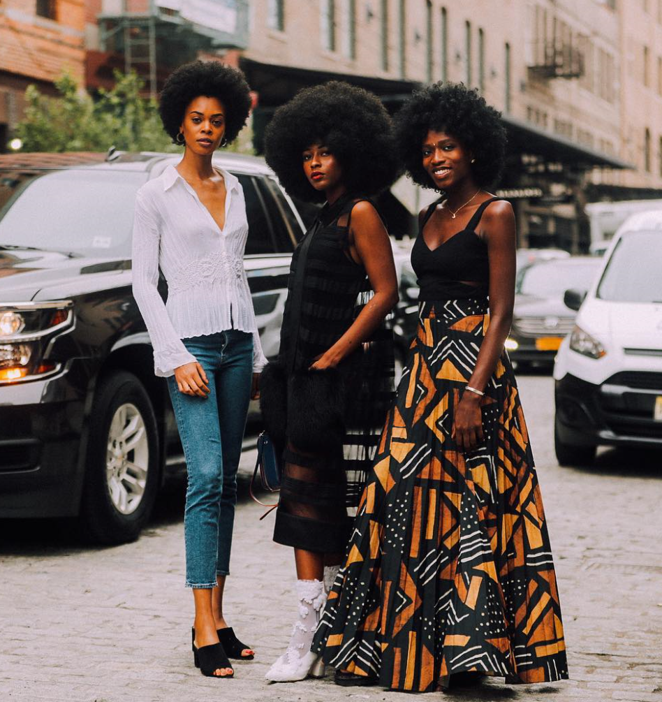 5 Inspiring Street Style Instagram Accounts To Follow Fashion