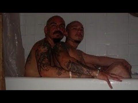 Prison Gay sex in