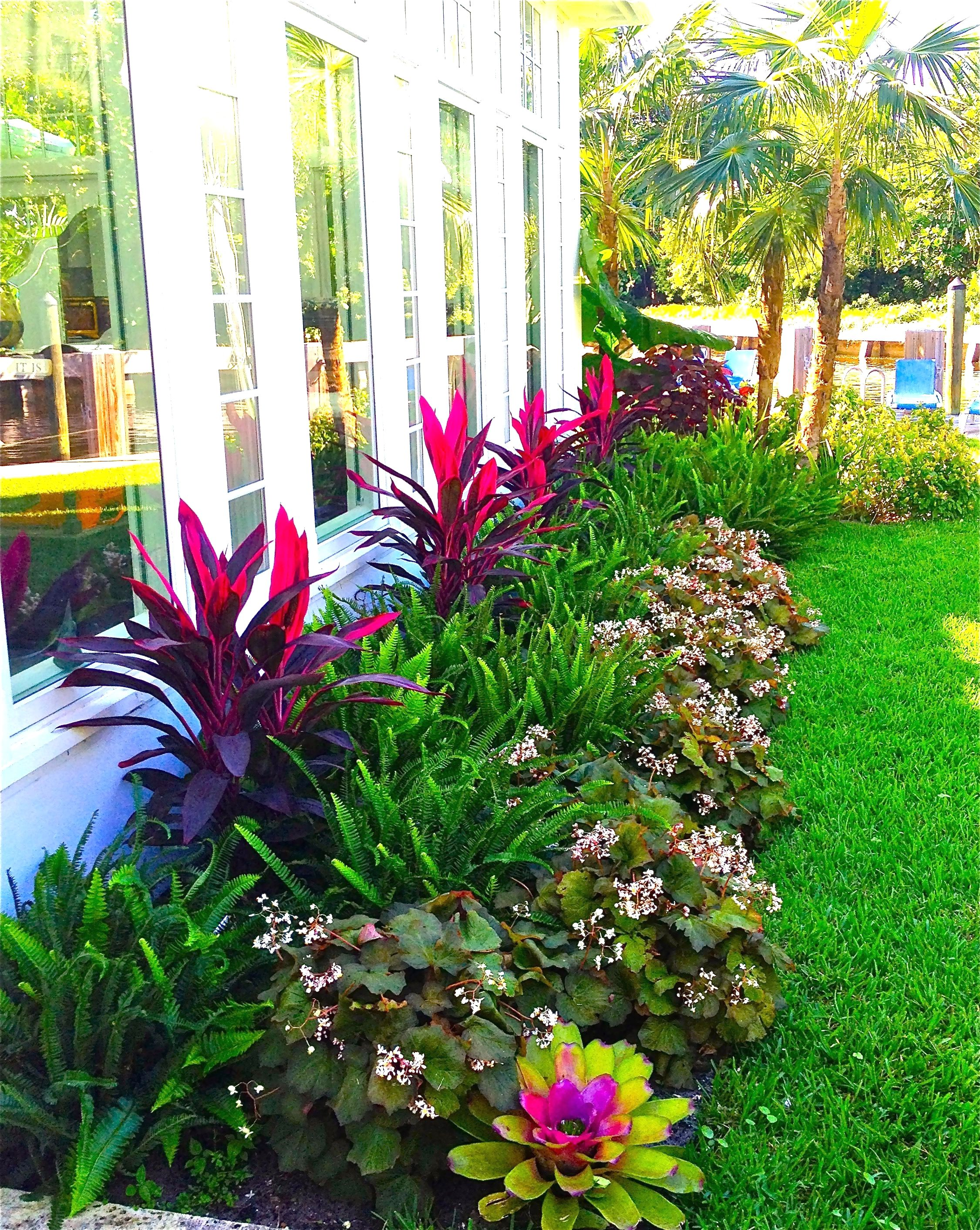 Best Plants For Front Yard Landscaping 400 x 300