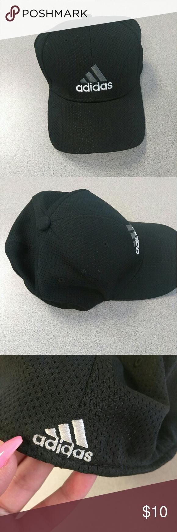online store 203a9 1bfe5 ... fit cap 1a728 e8729  official store adidas black cap adidas a flex pat  no. 6493880 adidas other 43b15 e0c17