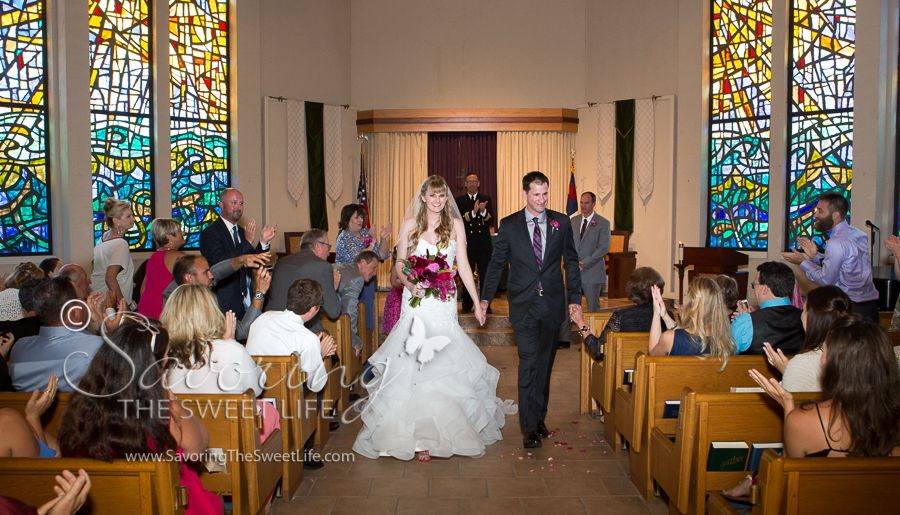 The Wedding Of Erin And Patrick Coronado Island Navy Seal Chapel By Sea