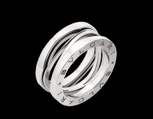 Bvlgari B Zero Ring Price Singapore