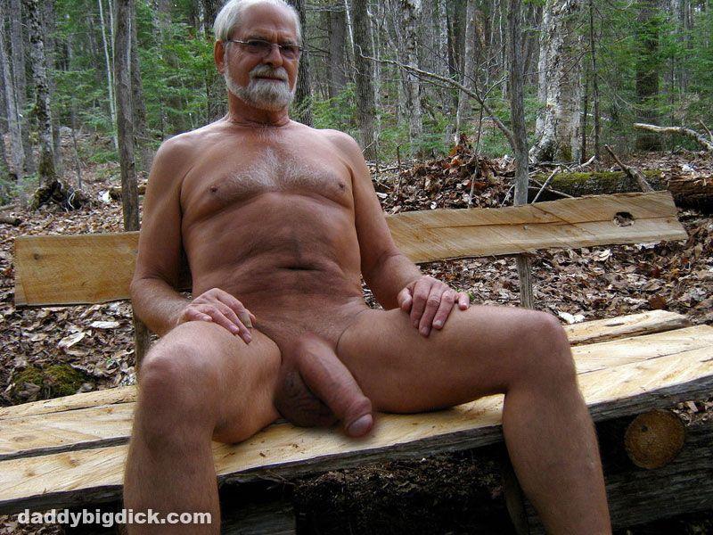 Mature big dick pics