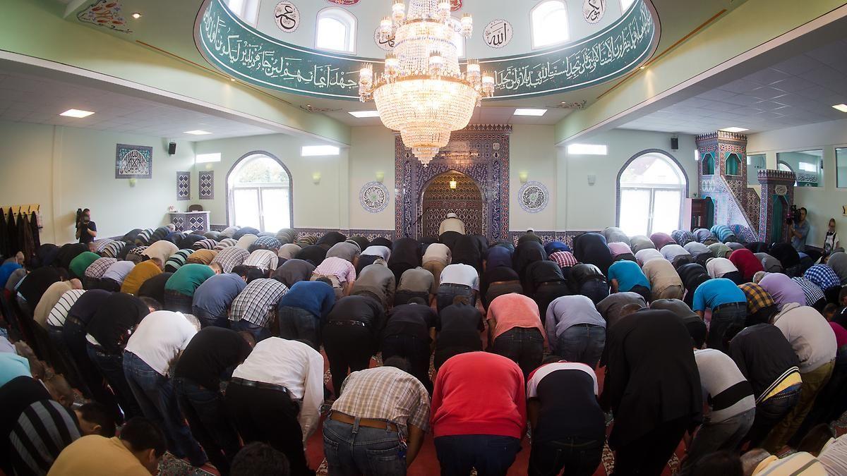 Islam in Deutschland: Predigt auf Deutsch!