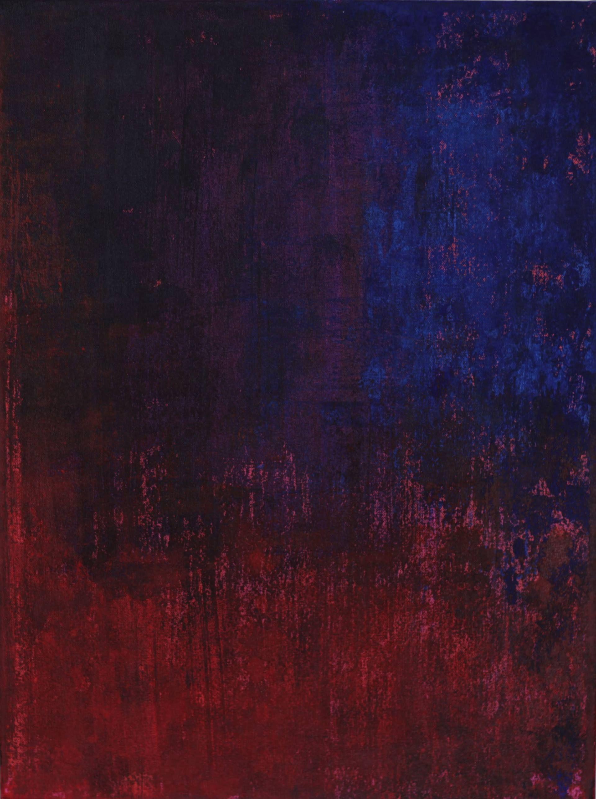 "Saatchi Art Artist: aparna ganesh; Acrylic Painting ""Untitled"""