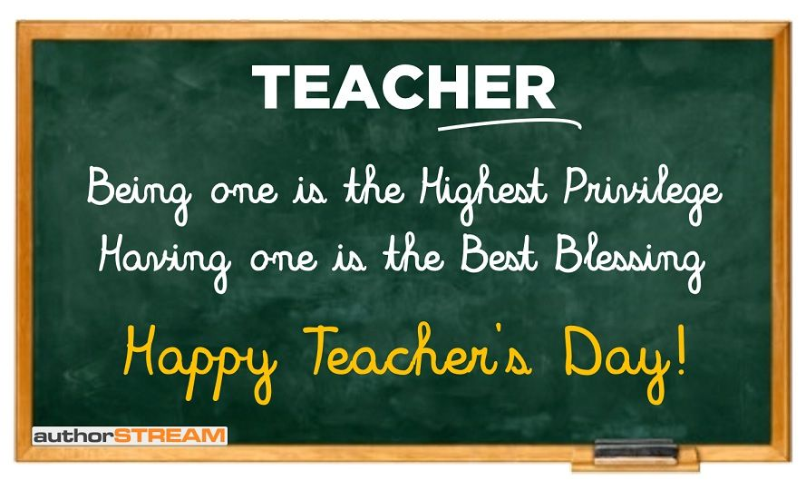 Happy Teachers Day Wishes For Teacher Teachers Day Wishes Teacher Appreciation Quotes