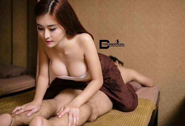 Thaimassage Mit Sex
