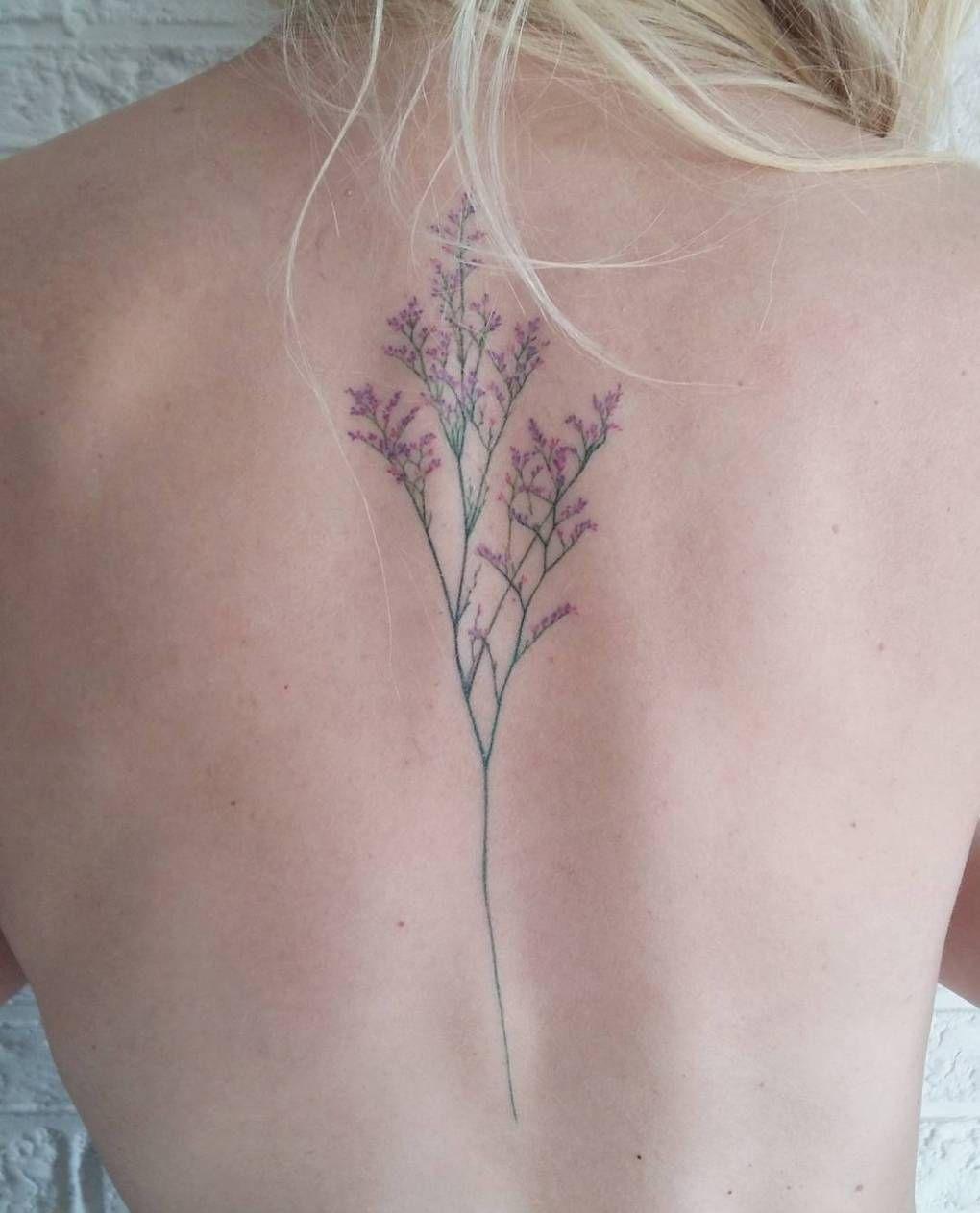 28+ Amazing Neck tattoo pain chart image HD