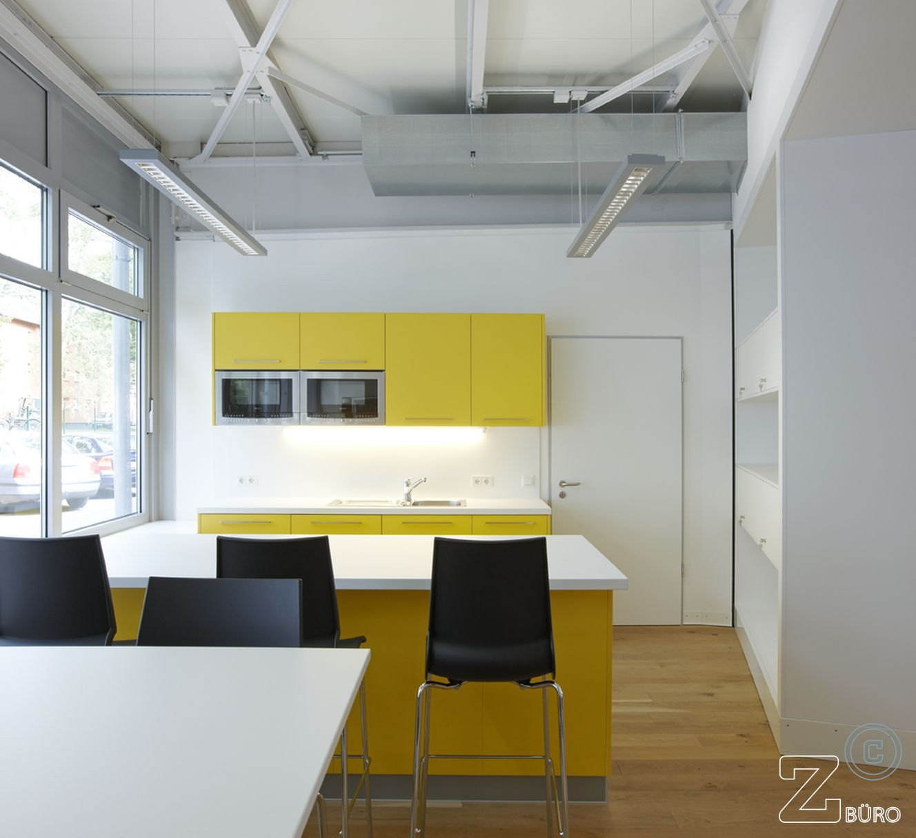 Design teeküche büro  Teeküchen Design #Teeküche #betteratwork #design #interiordesign ...
