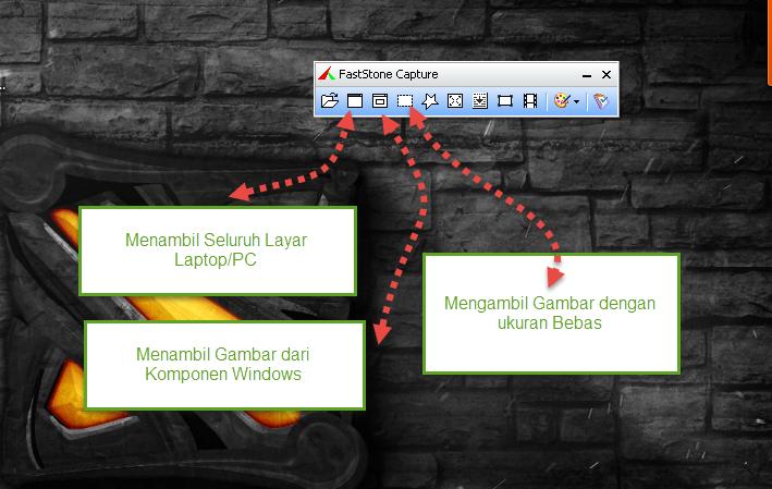 Cara mengambil Gambar dari Layar Komputer Laptop dan Browser ...