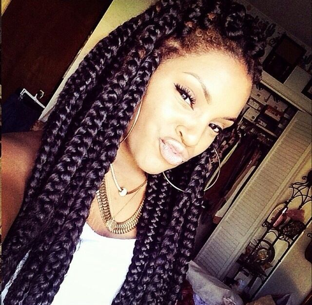 Poetic justice braids google search protective hair styles long braids pmusecretfo Images