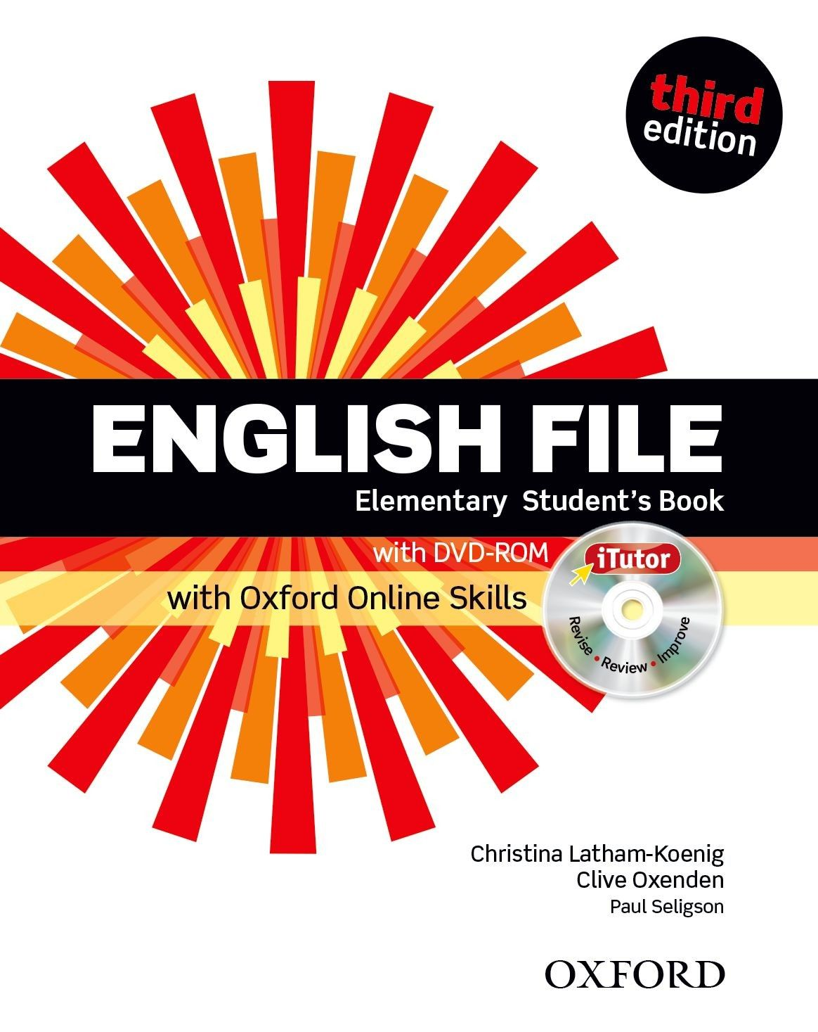Check out our new product english file elementary students book cod check out our new product english file elementary students book cod rs585 fandeluxe Image collections