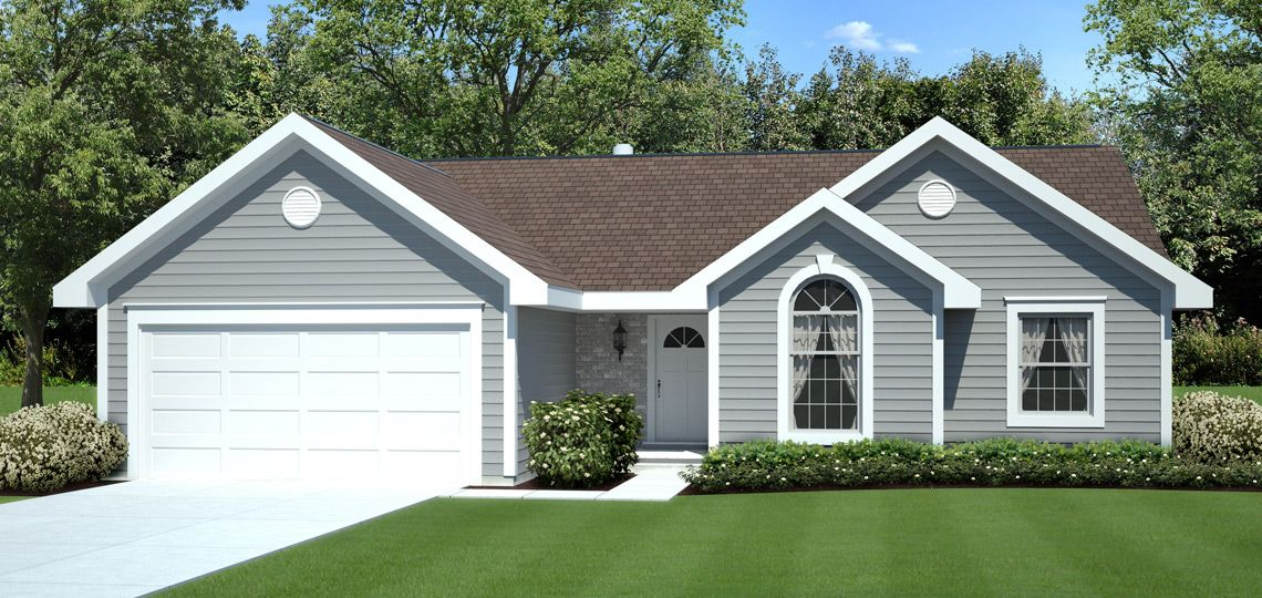 This Big Hearted Home Delivers All The Necessities Plus Some Craftsman House Plans House Plans Pole Barn House Plans
