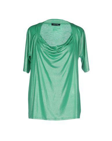 GUESS BY MARCIANO Women's T-shirt Green 10 US