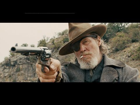 Western True Grit 2010 (prevod)Jeff Bridges,Matt Damon,Josh Brolin,Barry...