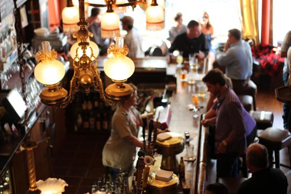 5 Budget Bars in San Francisco #bars #pubs #SanFrancisco