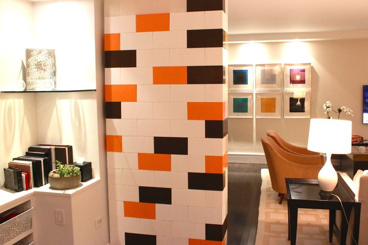 Create Cool Modular Room Dividers That Can Be Configured As Needed