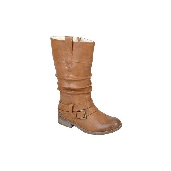 Rieker Study II Calf Length Boots brown Women