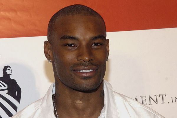 Tyson beckfordways was and always will be my no1 hot stuff tyson beckfordways was and always will be my no1 blueprint 2tyson malvernweather Choice Image