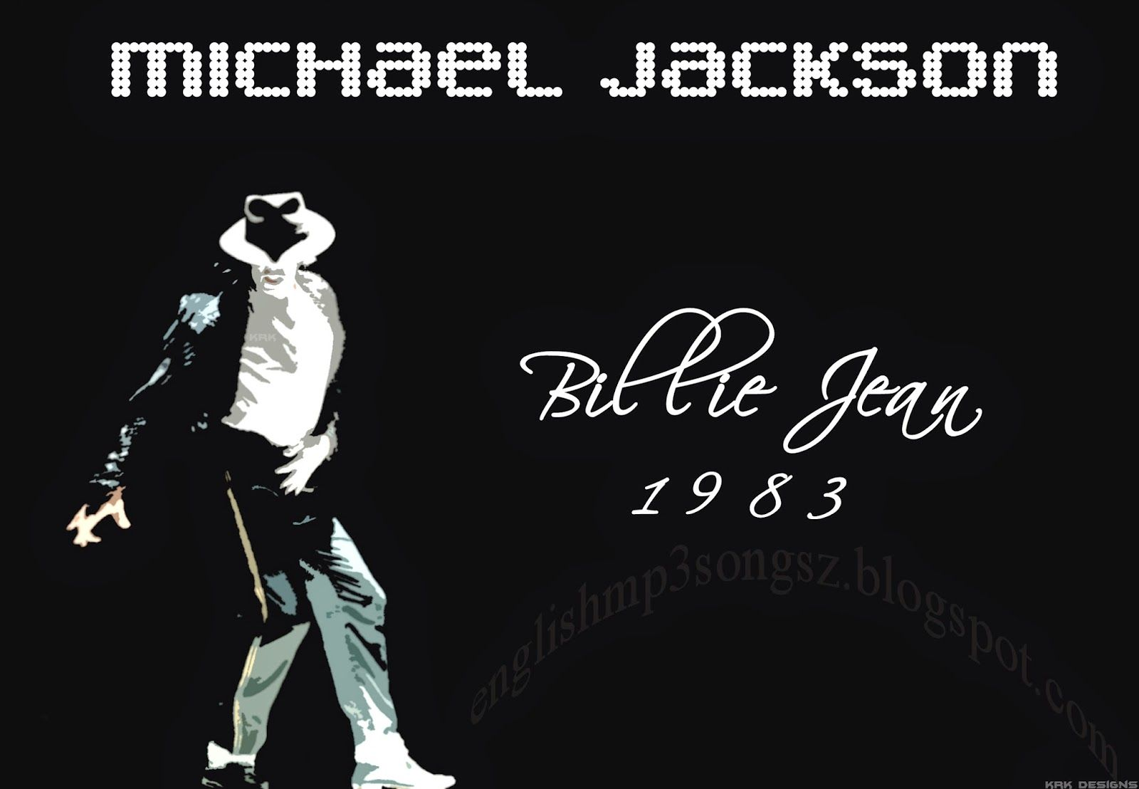 Michael Jackson Billie Jean English Mp3 Song Free Download With