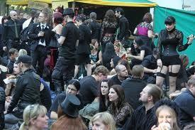 Wave Gothik Treffen, Germany