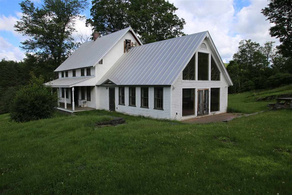 1681 Crocker Rd, Randolph Center, VT 05061 MLS #4645459 - Zillow