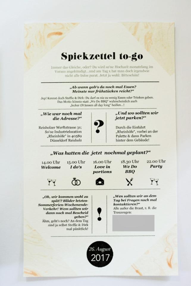 Photo of DIY Einladung für die Hochzeit oder Party – Wohnaccessoires